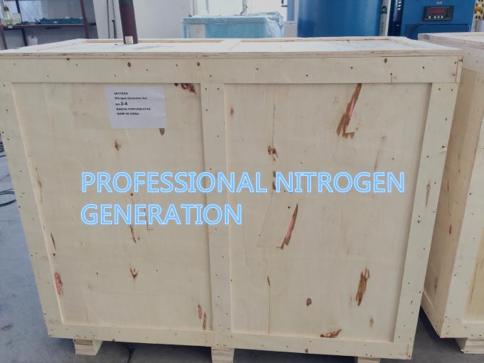 Full Automated Nitrogen Generation Plant for SMT Nitrogen Gas Requirements 1