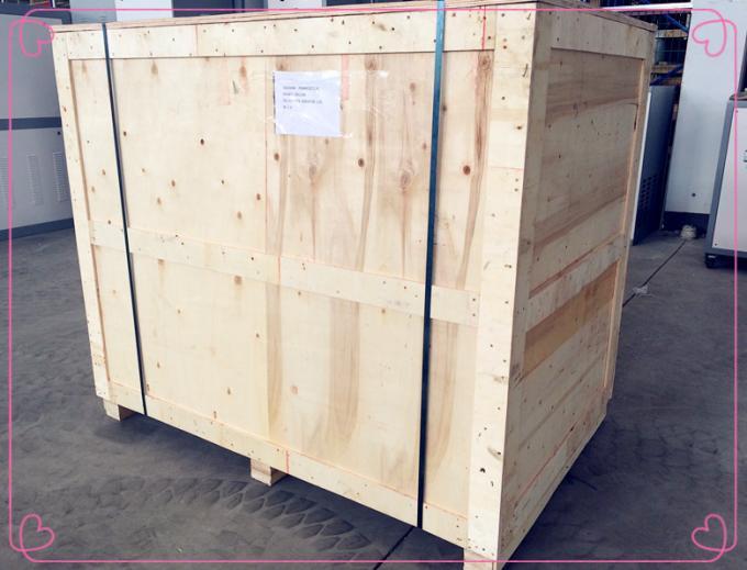 0.1-0.65 Mpa PSA Nitrogen Generator For Steering Wheel Plastic Casting 0