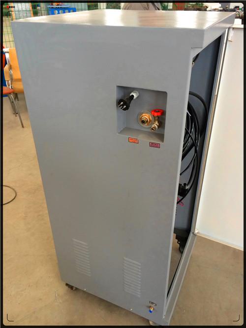 High Purity Small Nitrogen Generator 0.1-0.65 Mpa Pressure -40 ℃ Dew Point 0