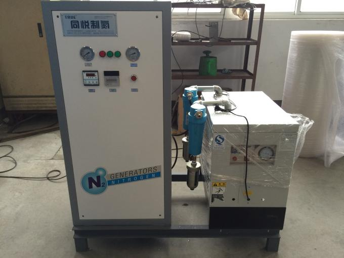 High purity Portable PSA  Small Nitrogen Generator with psa nitrogen system 0