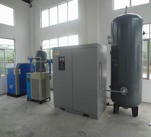 99.9% Purify High Capacity PSA Nitrogen Generator