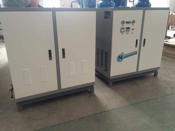 High Purity 99.9% PSA N2 Generator Energy Saving Nitrogen Gas Generator 1