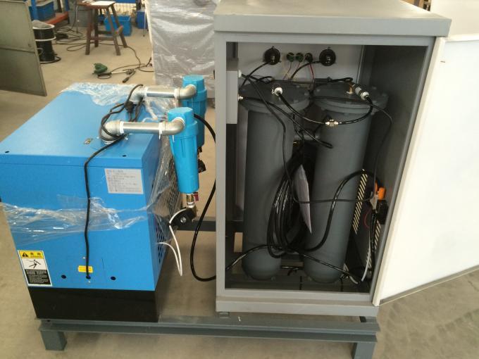 High Capacity Automatic PSA Nitrogen Generator / PSA Device 1