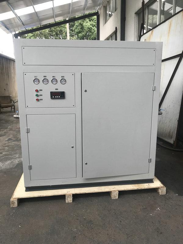 Cabinet type 99.9% PSA Nitrogen Generator For Laser Cutting 0