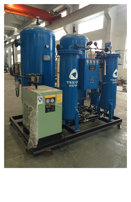 China Customized Industrial Gas Generators Plant PSA Nitrogen Generator For Tungsten Industry factory
